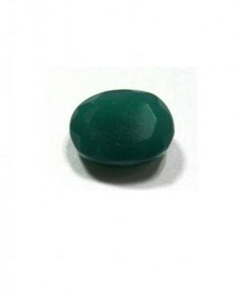 Green Onyx Oval Mix Gemstone - 6.05 Carat (ON-50)