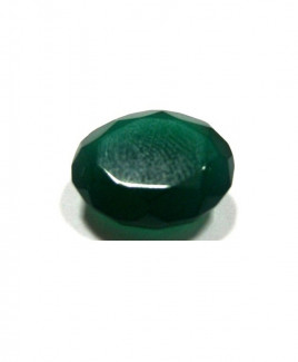 Green Onyx Oval Mix Gemstone - 7.55 Carat (ON-06)