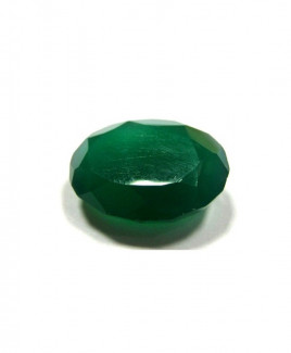 Green Onyx Oval Mix Gemstone - 8.85 Carat (ON-09)