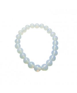 Opal Bracelet (White) (BROB-001)
