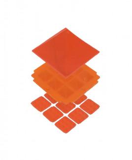 Red Pyramid - 13 cm (PYRD-001)