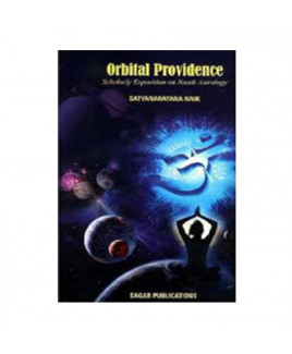 Orbital Providence- Scholarly Exposition on Naadi Astrology (BOAS-0208)