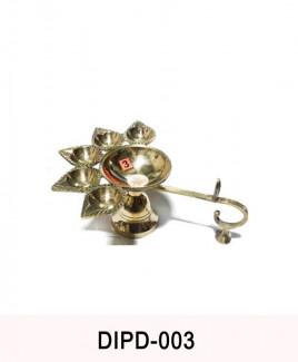 Panch Diya for Pooja - 300 gm (DIPD-003)