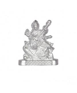 Parad (Mercury) Saraswati - 190 gm (PASR-001)