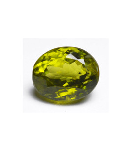 Peridot Gemstone Oval Mix - 4.50 Carat (PD-03)