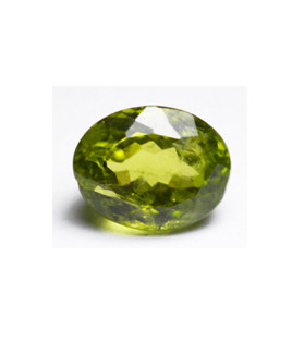 Peridot Gemstone Oval Mix - 5.05 Carat (PD-05)