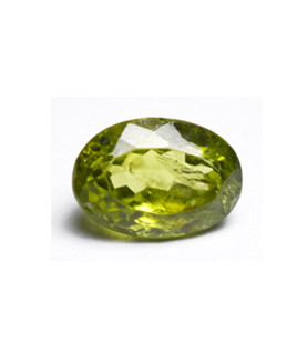 Peridot Gemstone Oval Mix - 3.90 Carat (PD-07)