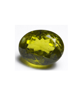 Peridot Gemstone Oval Mix - 4.90 Carat (PD-10)
