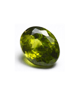 Peridot Gemstone Oval Mix 5.05 Carat (PD-15)