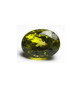 Peridot Gemstone Oval Mix 3.65 Carat (PD-16)