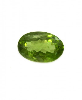 Peridot Gemstone Oval Mix 3.70 Carat (PD-17)