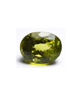 Peridot Gemstone Oval Mix 5.15 Carat (PD-18)