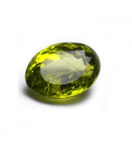 Peridot Gemstone Oval Mix 3.80 Carat (PD-20)