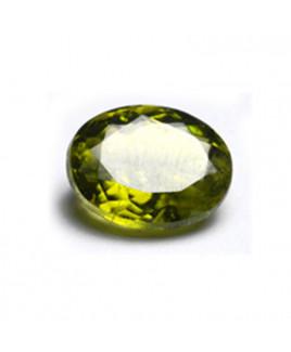 Peridot Gemstone Oval Mix 4.75 Carat (PD-22)