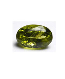 Peridot Gemstone Oval Mix 3.60 Carat (PD-24)