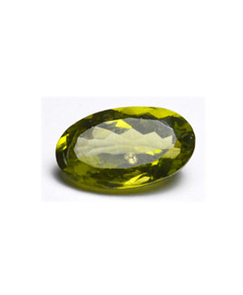Peridot Gemstone Oval Mix 3.70 Carat (PD-28)
