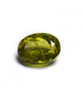 Peridot Gemstone Oval Mix 4.95 Carat (PD-29)