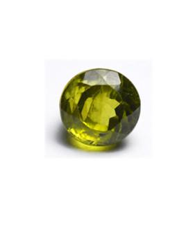 Peridot Gemstone Round Mix 5.20 Carat (PD-32)