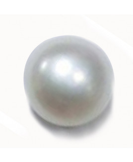 Natural Pearl Round Gemstone - 8.70 Carat (PE-19)