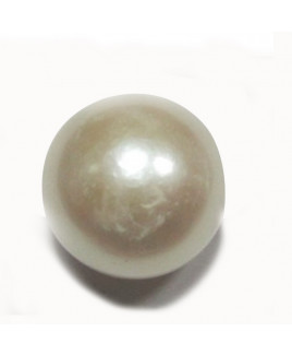 Natural Pearl Round Gemstone- 4.35 Carat (PE-31)