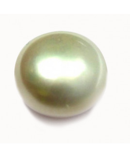 Natural Pearl Round Gemstone- 4.25 Carat (PE-39)