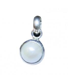 Pearl  (Moti) Pendant -(PEP-009)