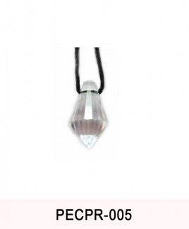Crystal Pencil Pendant (PECPR-005)