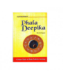 Phala / Phal  Deepika (English) (BOAS-0692)