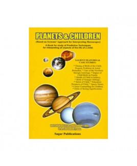 PLANETS & CHILDREN (BOAS-0441)
