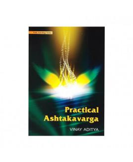 Practical Ashtakavarga  in English -(BOAS-0762)