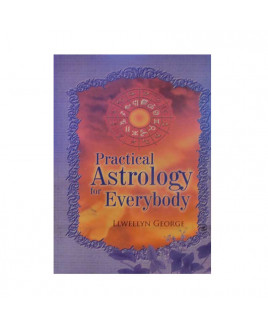 Practical Astrology For Everybody By LLwellyn George In English-(BOAS-1046)