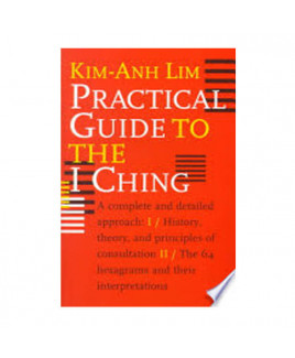 Practical Guide To The I Ching in English - Paperback- (BOAS-0545)