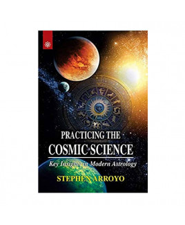 Practicing the Cosmic Science in English - Paperback- (BOAS-0543)