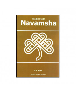Predict with Navamsha -(BOAS-0443)