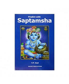 Predict With Saptamsha in English -(BOAS-0744)
