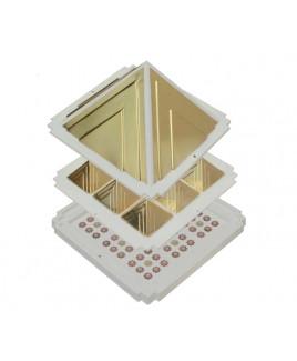 ProMax (3G) Gold Pyramid