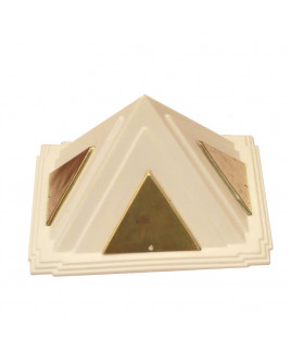 Protect 9x9 for Car Pyramid -(PVCP-001)