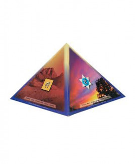 PyraCap Mind Power Pyramid