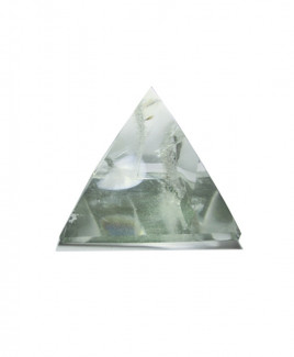 Quartz Crystal Pyramid - 5 cm (PYNC-002)