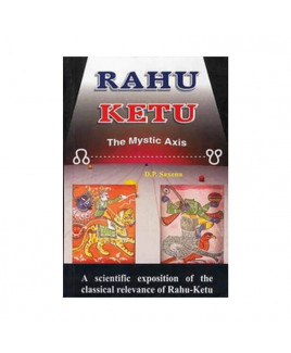 Rahu ketu (The Mystic Axis ) (BOAS-0696)