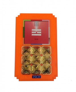 Pyron Gold - Fame (PVPGF-002)
