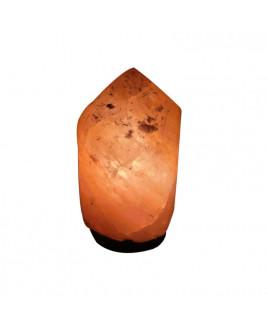 Himalayan Rock Salt Lamp - 19 cm (VAHL-014)