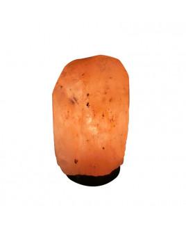 Himalayan Rock Salt  Lamp - 18 cm (VAHL-001)