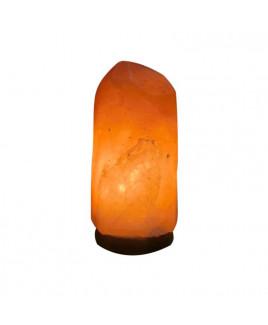 Himalayan Rock Salt Lamp - 21 cm (VAHL-010)