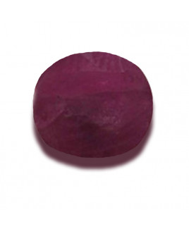 Natural Ruby Manikya - (Chuni) Round Mix Gemstone- 3.55 Carat (RU-11)