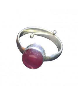 Ruby Ring -(RUR-010)