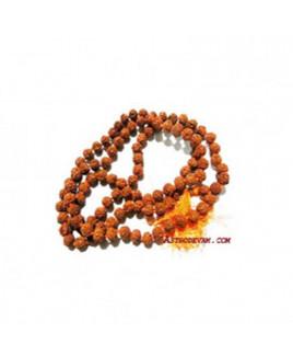 Rudraksha Rosary / Mala - 05 mm (MARU-003)