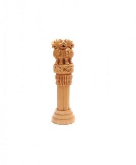 Ashok Stambh - 10 cm (VAAS-001)