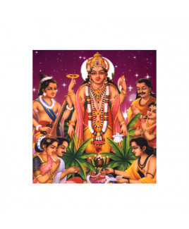 Satyanarayana Puja – 1 October 2020, Thursday