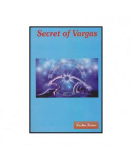 Secret of Vargas by Krishna Kumar (BOAS-0248)